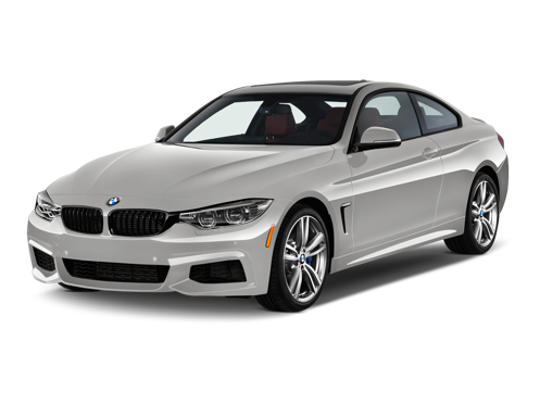 Slide 2 of 27: 2015 BMW 4 Series
