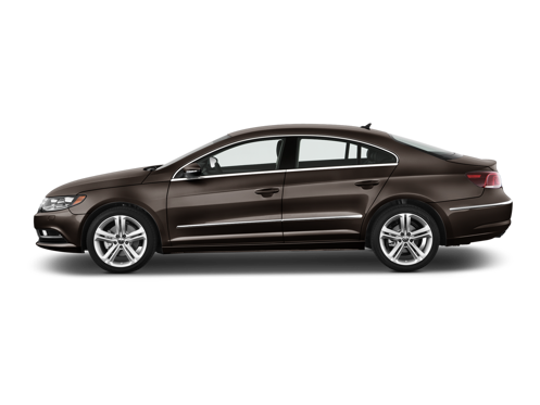 Slide 1 of 17: 2015 Volkswagen CC