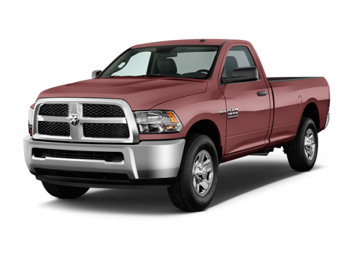 Slide 1 of 48: 2014 Ram 2500 Pickup
