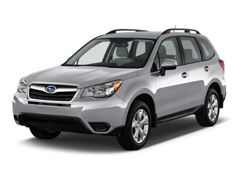 Slide 1 of 15: 2015 Subaru Forester