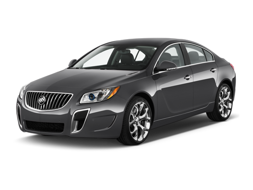 Slide 1 of 17: 2013 Buick Regal