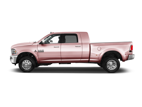 Slide 1 of 57: 2015 Ram 3500 Pickup