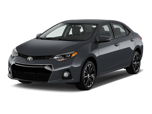 Slide 1 of 12: 2015 Toyota Corolla