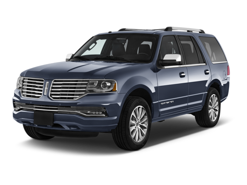 Slide 2 of 13: 2015 Lincoln Navigator