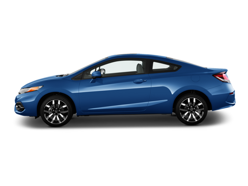Slide 1 of 12: 2015 Honda Civic