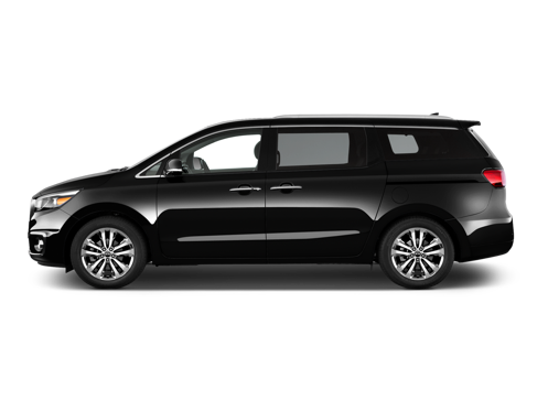 Slide 1 of 13: 2015 Kia Sedona