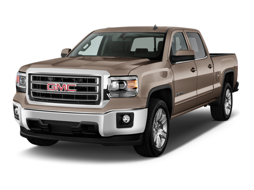 Slide 1 of 27: 2015 GMC Sierra 1500