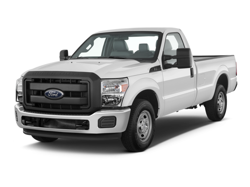 Slide 1 of 18: 2015 Ford F-250 Super Duty