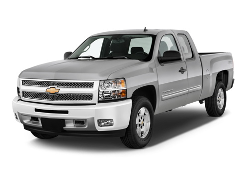 Slide 1 of 24: 2013 Chevrolet Silverado 1500