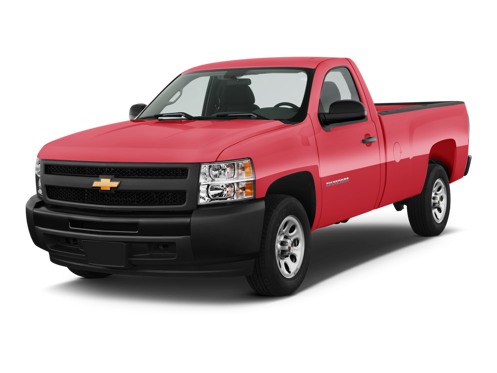 Slide 1 of 20: 2013 Chevrolet Silverado 1500