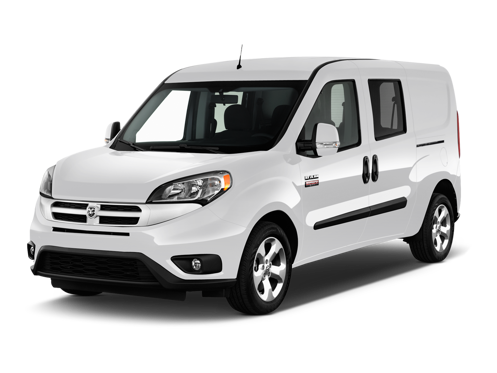 Slide 1 of 15: 2015 Ram Promaster City