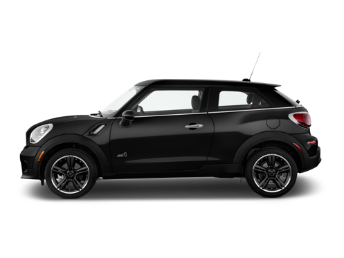 Slide 1 of 29: 2013 MINI Paceman