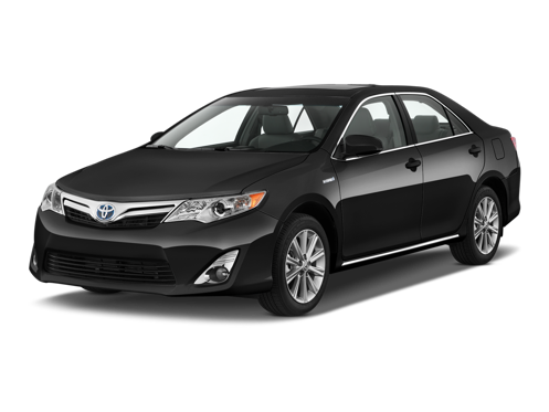Slide 1 of 19: 2014 Toyota Camry