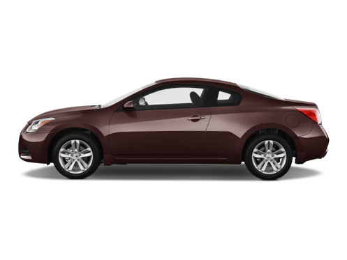 Slide 1 of 19: 2013 Nissan Altima Coupe