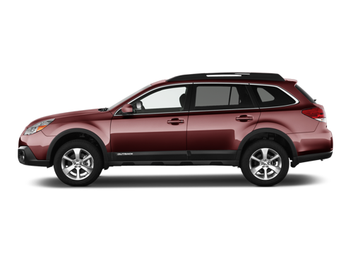 Slide 1 of 18: 2014 Subaru Outback