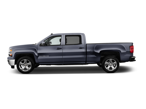 Slide 1 of 21: 2015 Chevrolet Silverado 1500