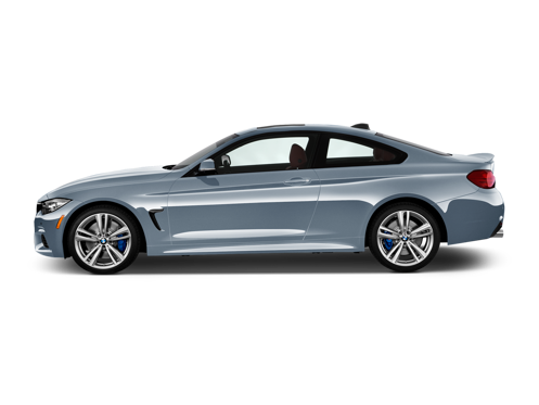 Slide 1 of 27: 2015 BMW 4 Series