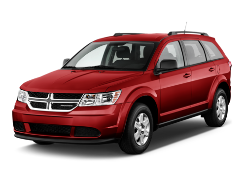 Slide 1 of 16: 2014 Dodge Journey