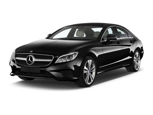 Slide 1 of 22: 2014 Mercedes-Benz CLS-Class