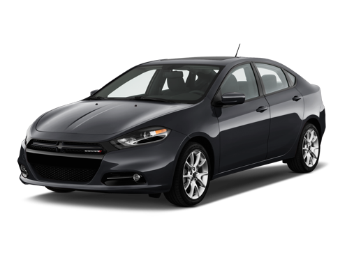 Slide 1 of 18: 2014 Dodge Dart