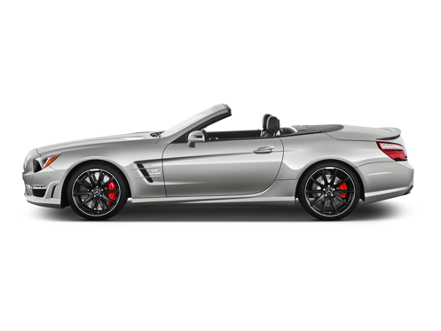 Slide 1 of 23: 2014 Mercedes-Benz SL-Class