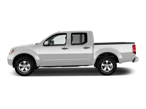 Slide 1 of 16: 2014 Nissan Frontier