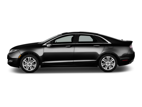 Slide 1 of 16: 2014 Lincoln MKZ