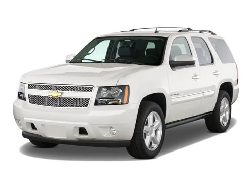 Slide 1 of 13: 2014 Chevrolet Tahoe