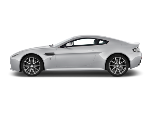 Slide 1 of 37: 2013 Aston Martin V8 Vantage