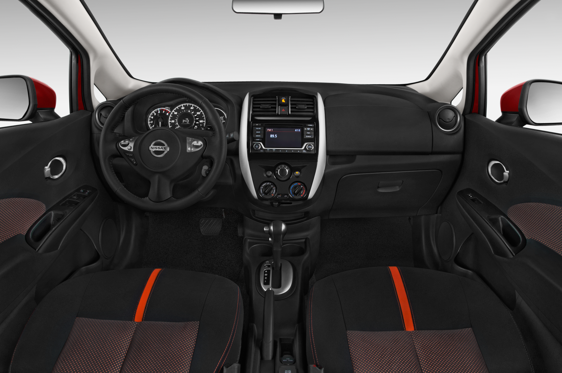 Slide 1 of 11: 2015 Nissan Versa Note