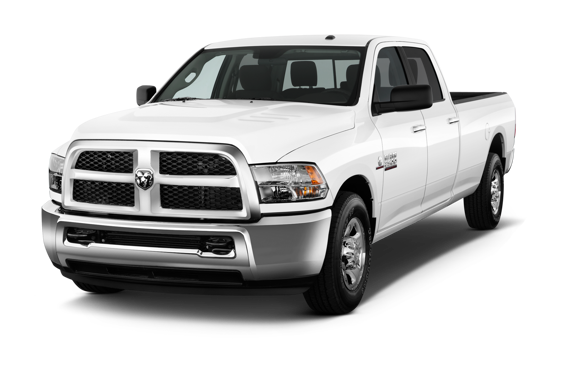 Slide 1 of 14: 2015 Ram 2500 Pickup