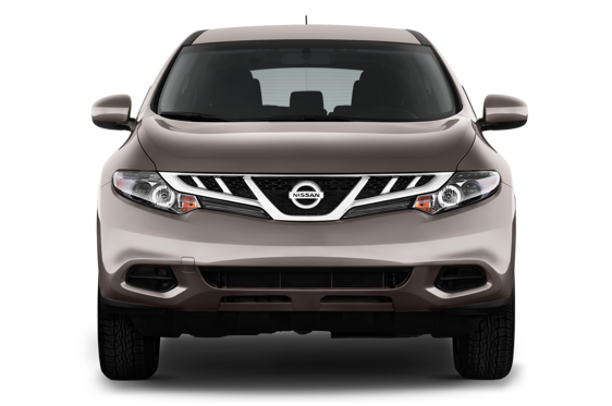 Slide 1 of 25: 2014 Nissan Murano