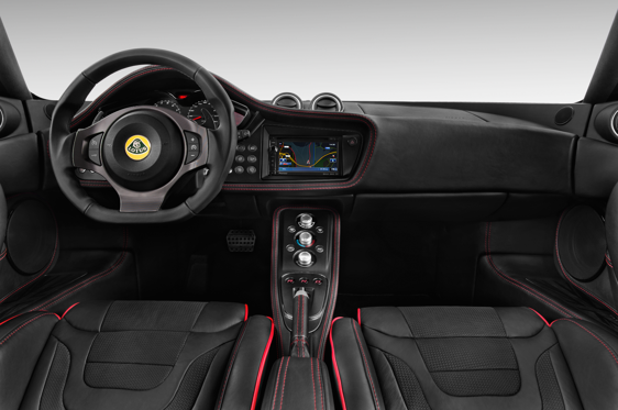 Slide 1 of 11: 2013 Lotus Evora
