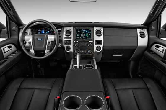 Slide 1 of 25: 2015 Ford Expedition