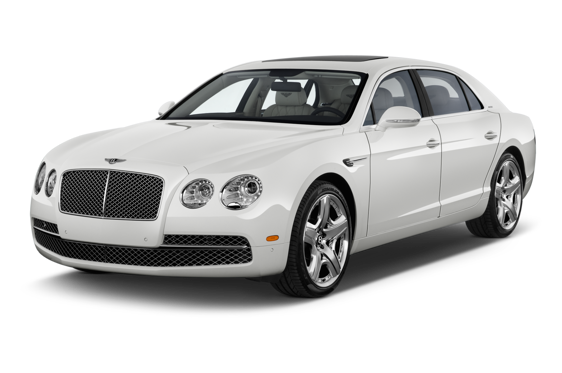 Slide 1 of 14: 2015 Bentley Flying Spur