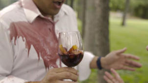 Stain Secrets: How to Remove Red Wine