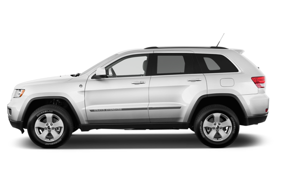 Slide 1 of 24: 2011 Jeep Grand Cherokee