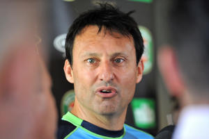 Besieged NSW coach Laurie Daley