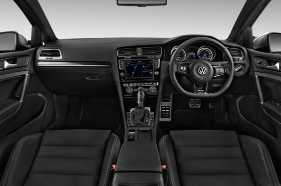 Slide 1 of 11: 2016 Volkswagen Golf