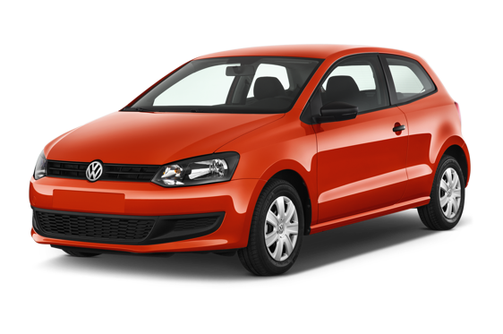 Slide 1 of 14: 2011 Volkswagen Polo