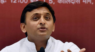 Akhilesh sacks minister who played key role in QED's merger: Akhilesh Yadav