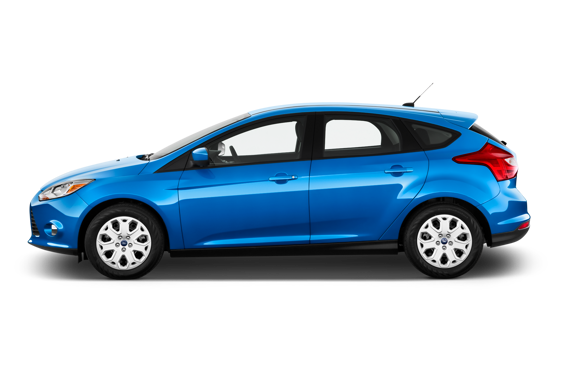 Slide 1 of 24: 2013 Ford Focus