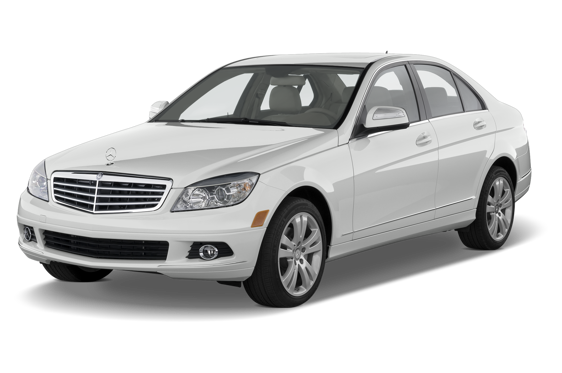 Slide 1 of 14: 2011 Mercedes-Benz C-Class