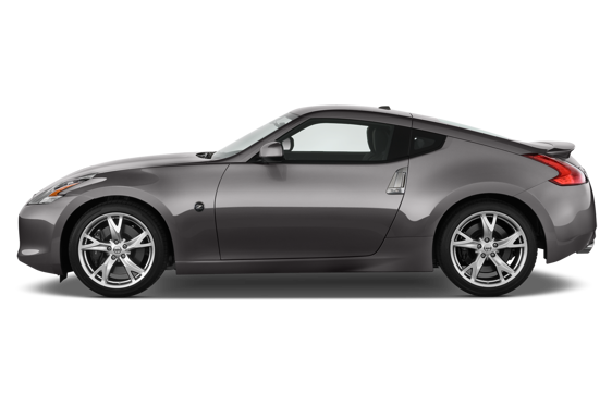 Slide 1 of 25: 2011 Nissan 370Z