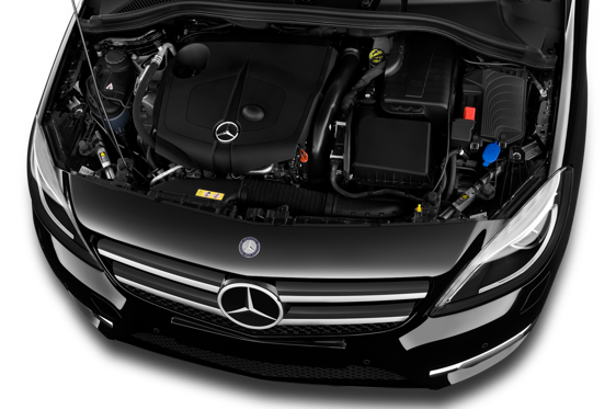 Slide 1 of 25: 2012 Mercedes-Benz B-Class