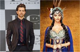 Why is Hrithik staying away from his 'Mohenjo Daro' co-star?