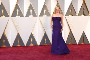 Reese Witherspoon attends the 88th Annual Academy Awards at Hollywood & Highland Center on February 28, 2016 in Hollywood, California