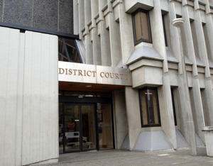 Court appearance after cocaine haul