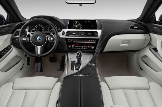 Slide 1 of 11: 2016 BMW 6 Series