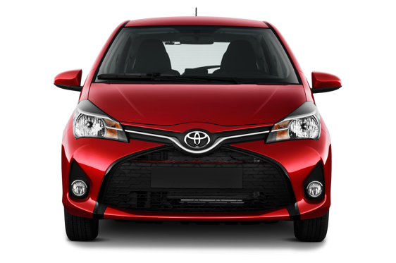 Slide 1 of 25: 2015 Toyota Yaris
